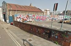 Man found dead in Cork city centre