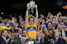 Clare All-Ireland winning captain Donnellan hit with cruciate injury setback
