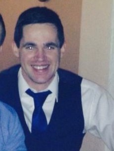 A body has been recovered from the River Lee in the search for missing student Colin Ronayne