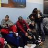 Seventeen children among dead as boats capsize off Greece