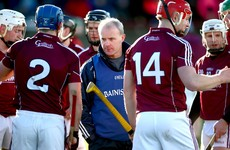 5 of Galway's All-Ireland final team to face Dublin in Parnell Park on Sunday