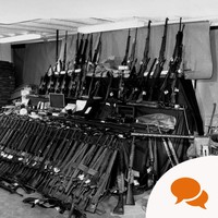 'Erect a monument to the IRA's foiled Marita Ann gun-smuggling operation? I don't think so'