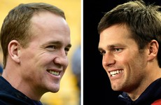 The AFC Championship Game is far from Brady v Manning