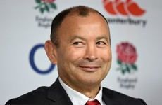 David Campese questions England over Eddie Jones move