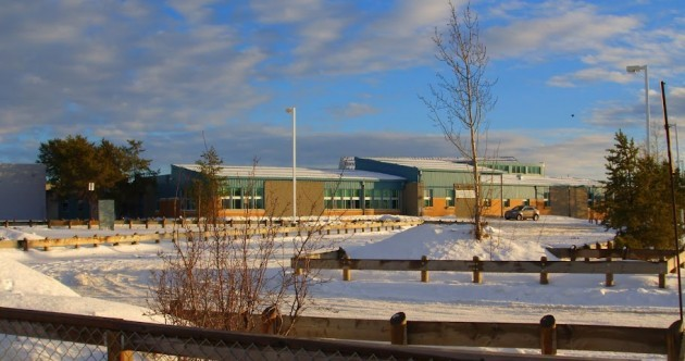 Four killed in Canadian school shooting