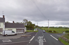 Man's body found lying in the road