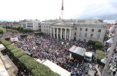 Poll: Are water charges an election issue for you?