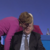 Love and kisses for Noonan who likens Fianna Fáil to 'Comical Ali as the tanks roll in'