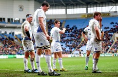 As it happened: Wasps v Leinster and Connacht v Enisei-STM
