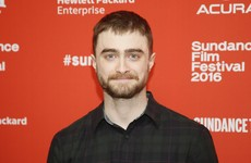 Here's why people walked out of Daniel Radcliffe's latest film in Sundance