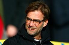 'Rubbish' set-pieces anger Klopp despite thrilling Norwich win