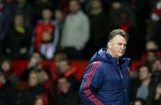Van Gaal under renewed pressure as United slip to dismal Saints defeat