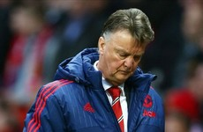 'I feel for Man United fans after one of our worst performances'