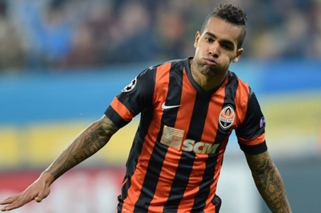 """Texeira: """"I am not ruling out other leagues but I do want to play in the Premier League."""""""