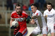 Tyrone secure Dr McKenna Cup 5-in-a-row after extra-time triumph