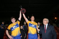 Clare earn dramatic one-point victory in Munster final