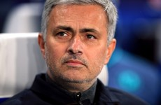 Jose Mourinho pens six-page plea to Man United - reports