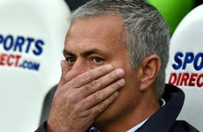 Did Mourinho really write a love letter to United? Agent says reports are 'totally absurd'