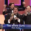 Saturday Night Live brilliantly threw shade at this year's all-white Oscars