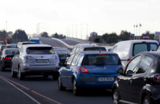 Commuting liveblog: A crash on the M50, Leap cards and bus transfers