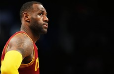Israelis slam LeBron James over local hero's firing