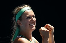 Azarenka powers through in Melbourne but only really cared about her beloved Broncos