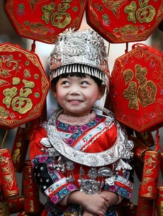 Here's what's happening in Dublin for the Chinese New Year