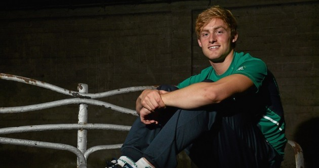A day in the life: Ireland's European champion and Olympic hotshot Arthur Lanigan O'Keeffe