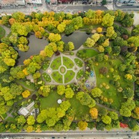 Take a break and enjoy these stunning drone photos of Dublin