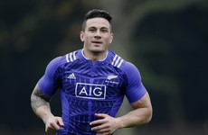 World Cup winner Sonny Bill Williams switches to rugby sevens ahead of Olympics