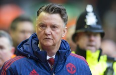 He's on the brink of quitting and 6 other LVG stories being reported