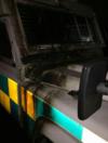 Gunshot fired and 100 petrol bombs thrown at PSNI