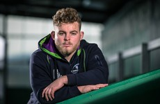 Joe Schmidt calls Connacht prop Bealham into Six Nations squad