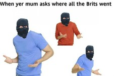 Irish Republican memes are taking over the internet
