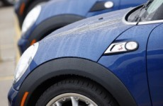 Mini Cooper S models in US investigated over engine fires