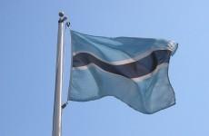 Eight die in Botswana plane crash
