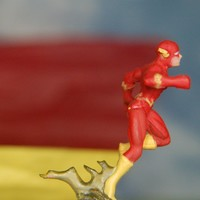 Does your browser crash frequently? Flash could be the problem