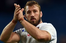 Jones backs 'unburdened' Robshaw to shine at blindside