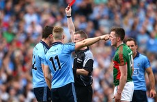 GAA criticism in Connolly saga was 'lazy headline-seeking commentary' - Duffy
