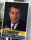 Who is Michael Lowry and what's everyone's problem with him?