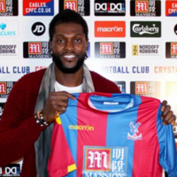 Premier League outcast Emmanuel Adebayor has finally found a new club