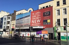 Demolition begins on a Cork landmark in first stage of €50 million redevelopment