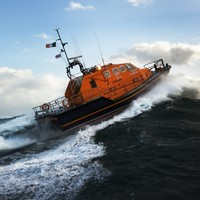 Over 1,200 people were saved by the RNLI last year - these were the five busiest stations