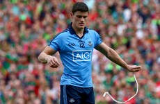 'I think Diarmuid Connolly maybe gets a tough press sometimes'