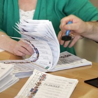 Almost €10 million spent by general election 2011 candidates