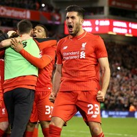 Poetic justice as Liverpool prevail and more Capital One Cup talking points