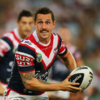 Rugby league star filmed simulating sex act with dog during Australia Day celebrations