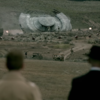 Tune in to the X-Files last night? Here's how they made that massive alien spaceship