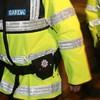Gardaí hunt raiders who stole €190,000 from cash-in-transit van in Dublin