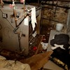 Three charged over alleged imprisonment of four people in Philadelphia basement